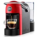 Lavazza Jolie Red 18000072 Capsule Coffee Machine - One Touch...