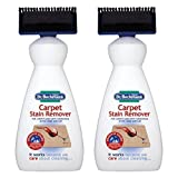 Dr Beckmann 2 X Carpet Stain Remover with Cleaning...