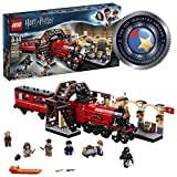 LEGO 75955 Harry Potter Hogwarts Express Train Toy, Wizzarding...