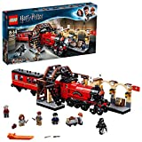 LEGO 75955 Harry Potter Hogwarts Express Train Toy, Wizarding...