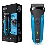 Braun Series 3 310s Wet and Dry Electric Shaver for...