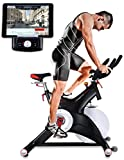 Sportstech Professional Indoor Cycle SX500 with Smartphone App...