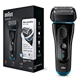 Braun Series 5 5140s Men's Electric Foil Shaver, Wet and Dry, Pop...