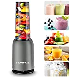 Updated Version Professional Personal Countertop Blender for...