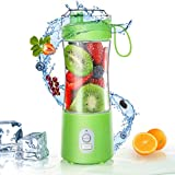 TOPESCT Portable Blender, Personal Mini Blender for Smoothies and...
