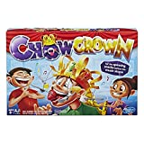 Hasbro Gaming Chow Crown Game