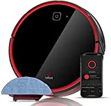 Lefant Robot Vacuum Cleaner, 2200Pa Strong Suction, Auto Sweeping...