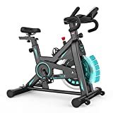 Dripex Magnetic Resistance Exercise Bike for Home Gym Training...