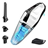 Handheld Vacuums Cordless, 9000Pa 14.8V Lithium Powered with...