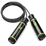 TechRise Skipping Rope, Speed Skipping Jump Jumping Rope with...