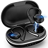 Muzili Wireless Headphones, Wireless Earbuds Sports Wireless...