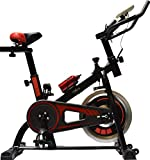 Evolve - Exercise Bike 10kg Flywheel with BLUETOOTH and FITNESS...