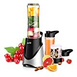 Housmile Smoothie Blender Makers, Grinder & Juicer - Portable...