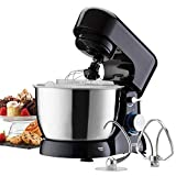 Cooks Professional Electric Compact Stand Mixer Whisker Beater...