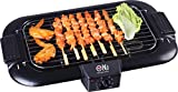 Smokeless Electric Grill BBQ Barbecue BBQ 2000W with Thermostat