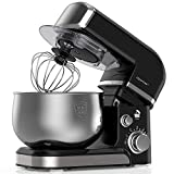 Lilpartner Stand Mixer, 1000W Electric Kitchen Mixer Food Mixer,...