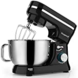 Vospeed Food Stand Mixer Dough Blender, 5 QT 1000W Electric Cake...