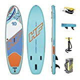 Bestway Hydro-Force Huaka'I Tech Inflatable SUP Stand Up Paddle...
