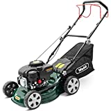 Webb Classic 41cm (16') Self Propelled Petrol Rotary Lawnmower