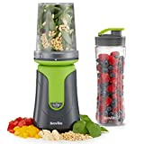 Breville Blend Active Compact Food Processor and Smoothie Maker,...