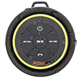 iFox iF012 Waterproof Bluetooth Speaker - Wireless Portable...