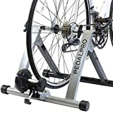 PedalPro Bicycle Turbo Trainer - Turns Cycle Into...