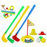 pushfocourag Children Kids Outdoor Sports Games Toys Multicolor...