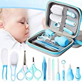 7 stars Baby Care Set Infant Grooming Kit Baby Combing Care...