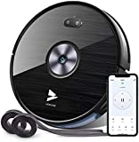 Hosome Robot Vacuum Cleaner Sweep and Mop Cleaning 1900Pa,...