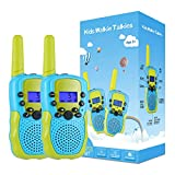 Kearui Toys for 3-12 Year Old Boys, Walkie Talkies for Kids 22...