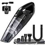 Holife (Upgraded Suction Handheld Vacuum,Cordless Vacuum...