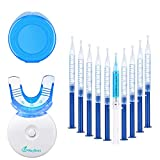 MayBeau Teeth Whitening Kit Teeth Whitening Gel 10 Minutes a Day...