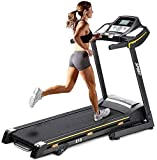 Treadmills for Home 150kgs Max Weight Compact Folding Electric...