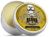 Lemongrass Moustache Wax (15ml) Premium Strong Solution for Men...