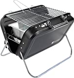 Valiant Portable Folding Picnic and Camping BBQ