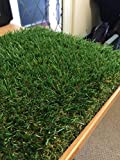 Luxury 30mm Pile Height Artificial Grass | Choose from 47 Sizes...
