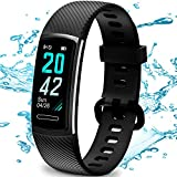 Updated 2020 Version High-End Fitness Trackers HR, Activity...