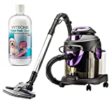 VYTRONIX TUB1600 Multifunction 1600W 4 in 1 Wet & Dry Vacuum...