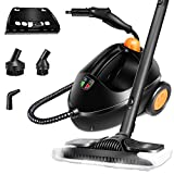MASTERTOP Multi-Purpose Steam Cleaner with Accessories,Heavy Duty...