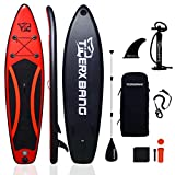 Tigerxbang 10ft SUP Board Inflatable Stand Up Paddle...