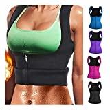 MOIKA Womens Fitness Corset Sport Body Shaper Vest Trainer...