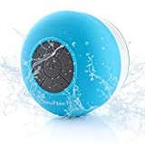 Neuftech Mini Portable Waterproof Wireless Bluetooth Stereo...