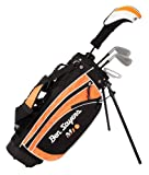 Ben Sayers Right-Handed M1i Junior Package Set with Stand Bag -...