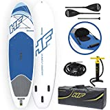 Bestway Hydro-Force Inflatable SUP, Oceana Stand Up Paddle Board...