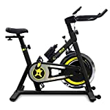 Bodymax B2 Exercise Bike - Black