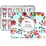Hand Cream Gift Set - Pack of 12 Hand Lotion Enriched with Shea...