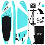 NO. 32 10ft / 3m Inflatable Stand Up Paddle Board | Inflatable...