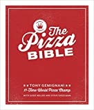 The Pizza Bible: The World's Favorite Pizza Styles, from...