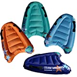 Team Magnus Devilfish bodyboard race pack