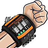 Magnetic Wristband Gifts for Dad - Gifts Tool for Men Magnetic...